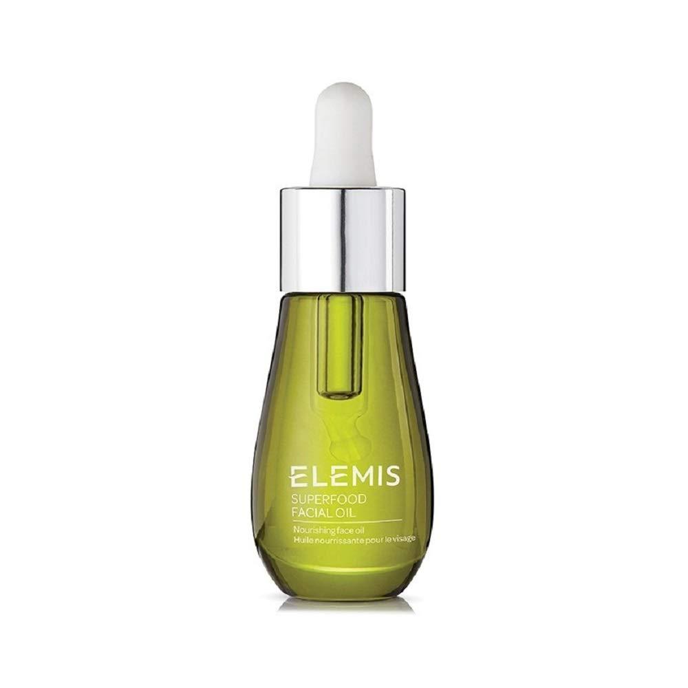 ELEMIS Superfood Facial Oil - Nourishing Face Oil, 0.5 fl. oz.
