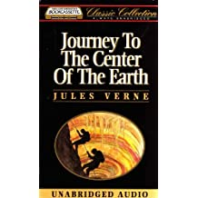 Journey To/Center Of The Earth (3 Cass.)