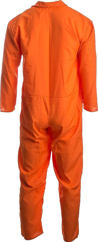 odin sky Mono del preso | Prisionero Naranja Prisionero ...
