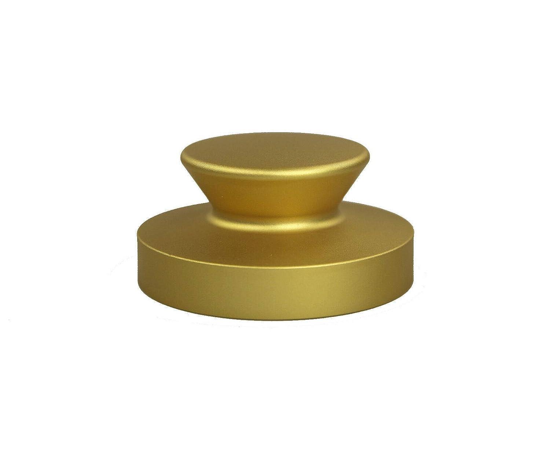 300 g Tocadiscos placa de peso Peso Puck Peso Stabilizer de ...