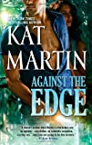 Against the Edge (The Raines of Wind Canyon)