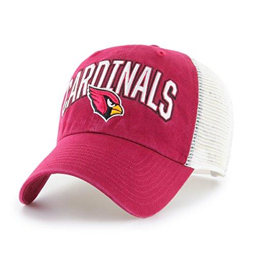 OTS NFL Unisex-Adult Decry Challenger Adjustable Hat – DiZiSports Store
