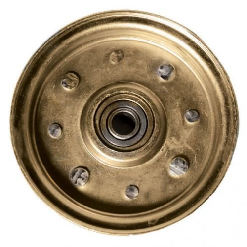 (All States Ag Parts Idler Pulley Flat Type 4
