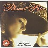 PALOMA DEL RIO - LA VOZ DE MI ALMA - CANTAR LLORANDO