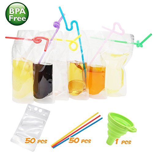 Disposable Carrier Bags - 5