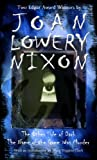 Two Mysteries, Joan Lowery Nixon, 0553494538