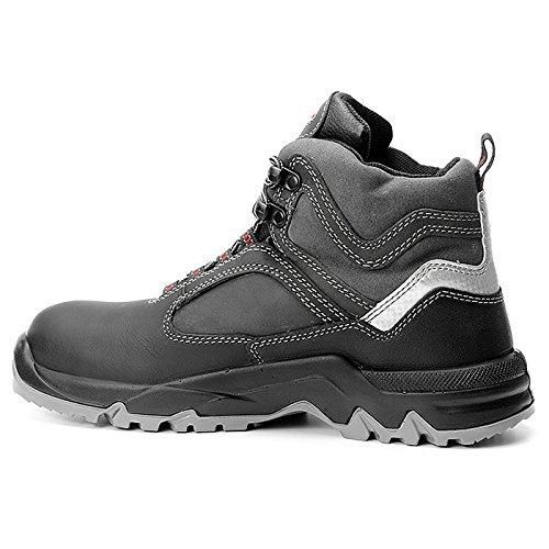 """Elten 66231-40 - Taglia 40 s3 """"lex"""" calzatura di sicurezza - multicolore"""