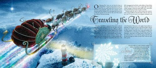 Santa Claus by Atheneum Books for Young Readers (Image #1)