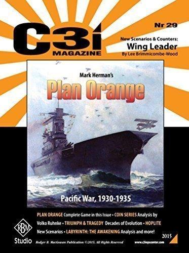 C3i Magazine Nr 29