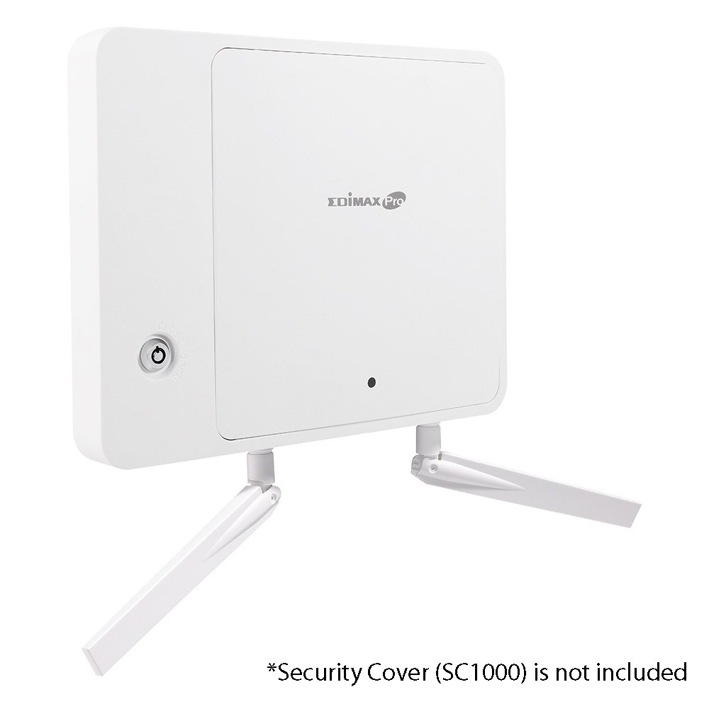 Edimax Pro AC1200 Dual-Band Wall-Mount PoE Business Access Point (WAP1200) by Edimax (Image #5)