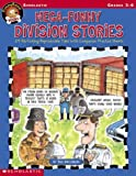 Mega-Funny Division Stories, Dan Greenberg, 0439227275