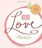 365 Love Notes, , 1616264071
