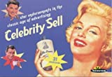 img - for Celebrity Sell (Prion postcard book) by Prion (Creator) (19-Sep-2001) Card Book book / textbook / text book