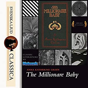 The Millionaire Baby Audiobook