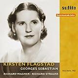 Wagner: Wesendonck Lieder / Strauss: Vier letzte Lieder