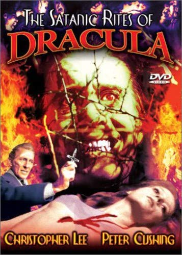The Satanic Rites of Dracula ()
