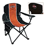 Harley-Davidson Bar & Shield Compact Chair, X-Large