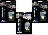 (3 Pack) Seachem Ammonia Alert 1 Year Monitor
