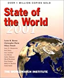 State of the World 2001 (Worldwatch Institute Books)