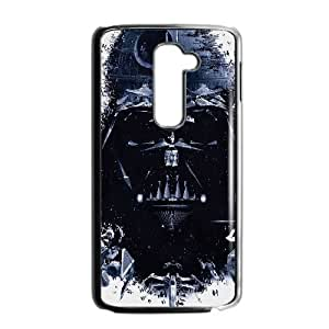 LG G2 phone cases Black Star Wars Phone cover DSW1893412
