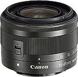 Canon Lente de Zoom estándar ef-M 15–45mm F3.5–6.3is
