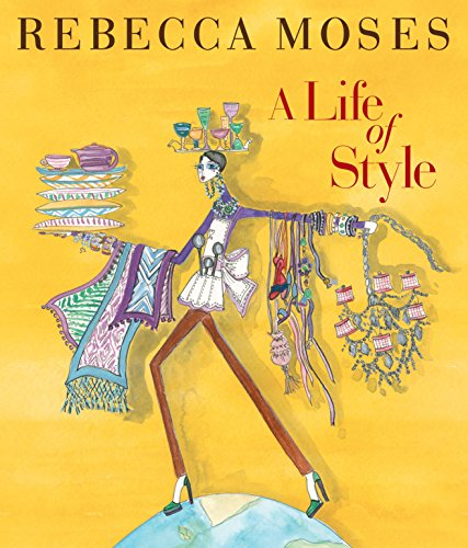A Existence of Style: Fashion, Home, Entertaining