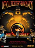 Mortal Kombat 4 Official Fighter's Kompanion (Official Strategy Guides)
