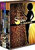 Soul Cinema Dvd 5pk Gs