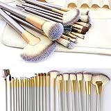 Best Makeup Brushes - Make up Brushes, VANDER LIFE 24pcs Premium Cosmetic Review