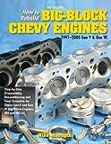 How to Rebuild Big-Block Chevy Engines, 1991-2000 Gen V and Gen VI, Mike Mavrigian, 1557885508