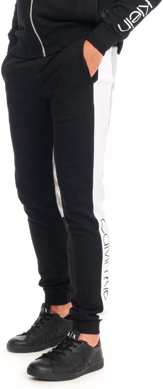 Calvin Klein Athleisure Logo - Pantalón Deportivo para Correr ...