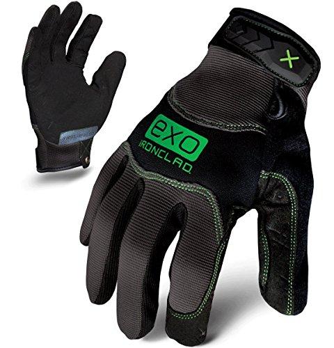 Xxl Work Gloves - 8