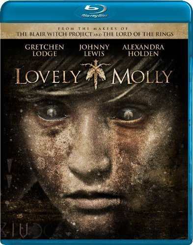 Lovely Molly [Blu-ray] by IMAGE ENTERTAINMENT by Eduardo Sanchez