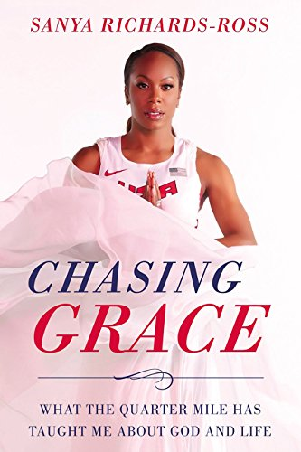 Books : Chasing Grace: What the Quarter Mile Has Taught Me about God and Life