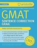 GMAT Sentence Correction Grail 3rd edition