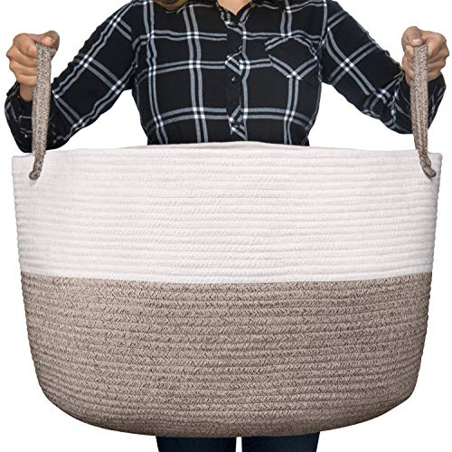 Luxury Little Nursery Storage Basket product image