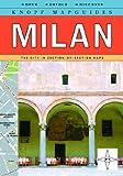 Milan, Knopf Guides Staff, 0375710183