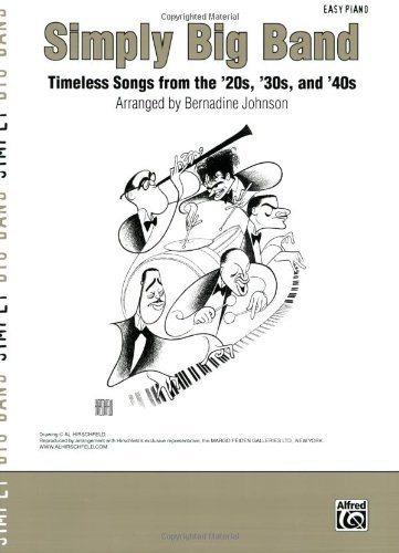 songs from 30s and 40s