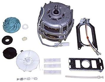 Motor Pumpe Wasch Spülmaschine Electrolux AEG Rex 50248326006 CD 82580403