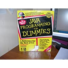 Java Programming For Dummies