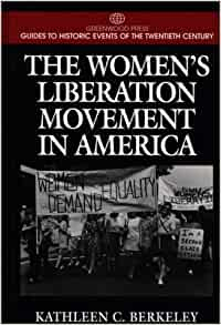 the womens liberation movement of the 20th century The women's liberation movement in scotland - browse and buy the hardcover  edition of the women's liberation movement in scotland by pamela sharpe.