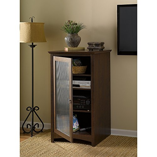 Buena Vista Media Cabinet by Bush Furniture