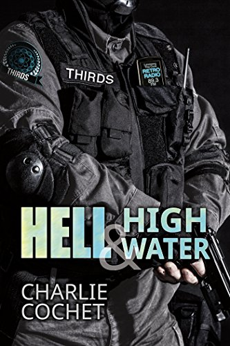 Hell High Water THIRDS Book ebook