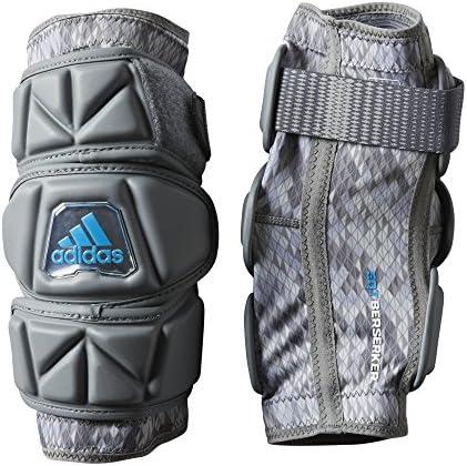 AdidasパフォーマンスEQT Berserkerラクロスアームパッド