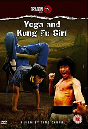 Amazon.com: Yoga and the Kung Fu Girl: Movies & TV