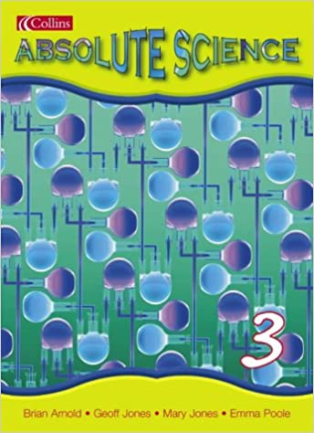 Absolute Science - Pupil Book 3