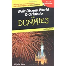 Walt Disney World & Orlando For Dummies 2005