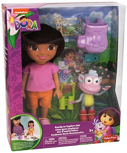 Dora Explorer Camera - 5
