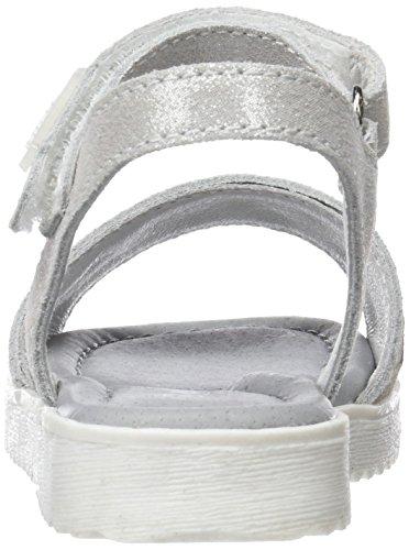Sandales L60 Chetto Fille Argent Cheville 17015 Bride plata 1xq0vT5qn