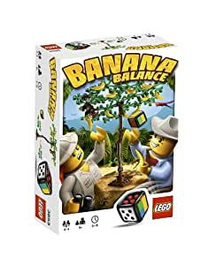 LEGO Juegos Clásicos 3853 - Banana Balance (ref. 4611710)